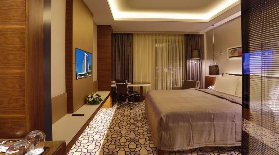 Steigenberger Airport Hotel Istanbul-4 of 41 photos
