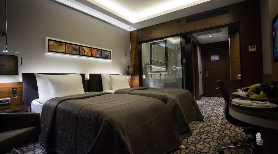 Steigenberger Airport Hotel Istanbul-37 of 41 photos