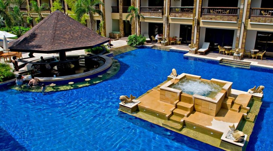 Henann Regency Resort And Spa-10 of 46 photos