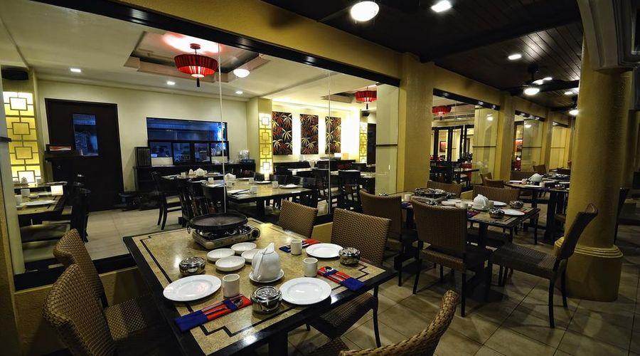 Henann Regency Resort And Spa-11 of 46 photos
