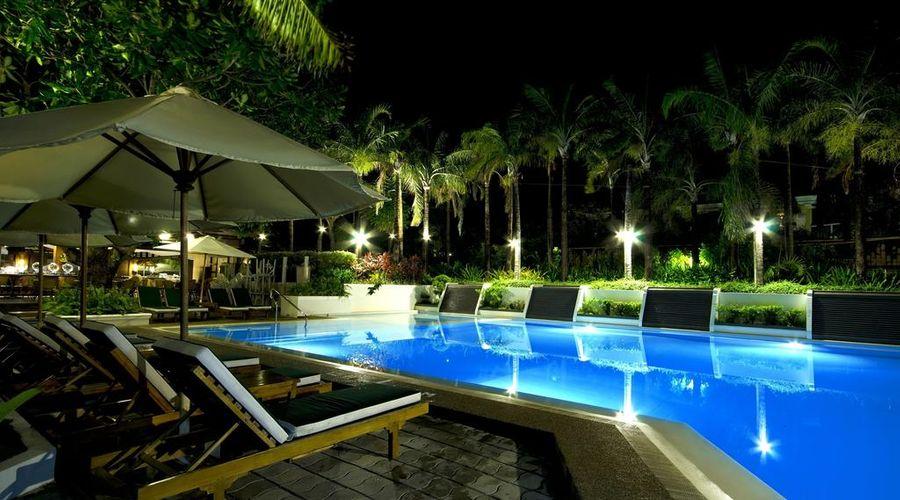 Henann Regency Resort And Spa-4 of 46 photos