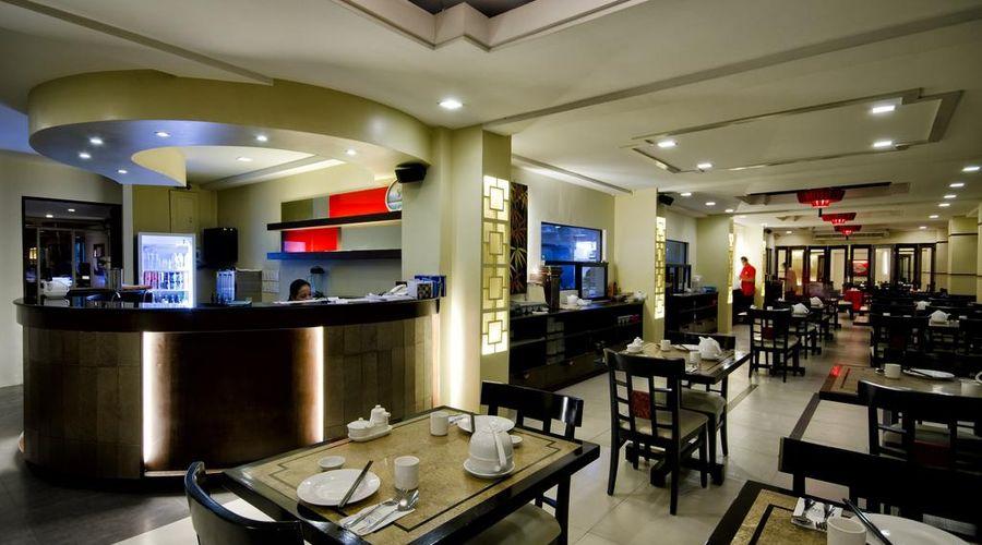 Henann Regency Resort And Spa-8 of 46 photos