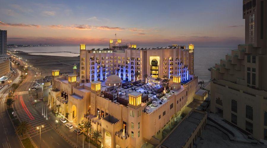 Bahi Ajman Palace Hotel-12 of 44 photos