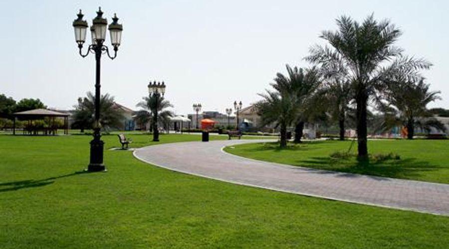 Bahi Ajman Palace Hotel-3 of 44 photos