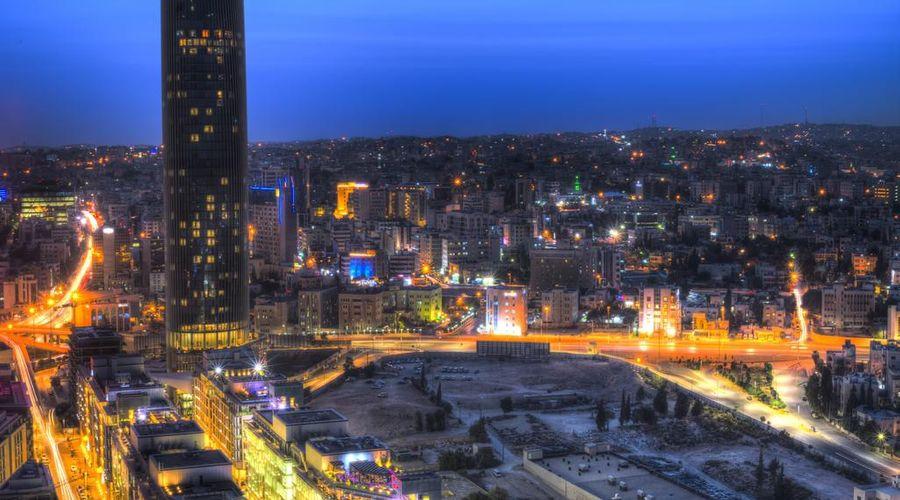 Amman Rotana-1 of 40 photos
