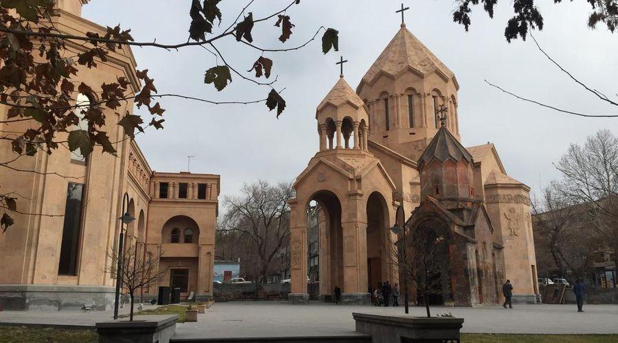 Nova Hotel Yerevan-40 of 45 photos