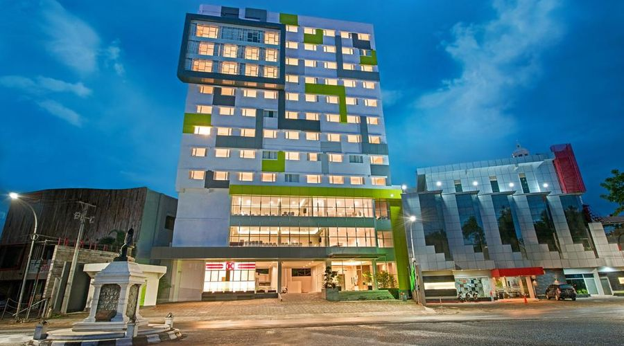 Whiz Prime Hotel Hasanuddin Makassar-1 of 30 photos
