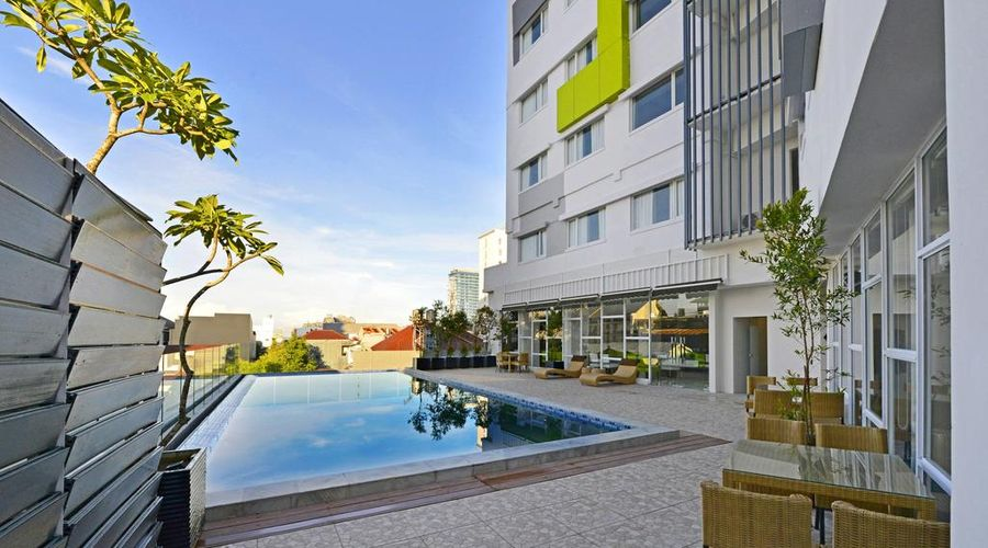 Whiz Prime Hotel Hasanuddin Makassar-3 of 30 photos