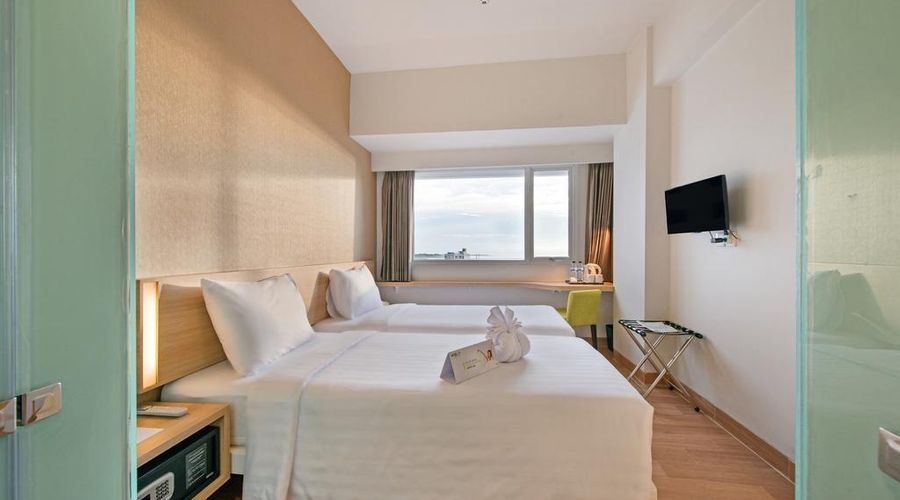 Whiz Prime Hotel Hasanuddin Makassar-6 of 30 photos