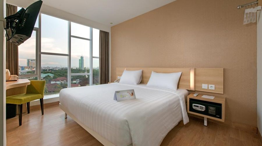Whiz Prime Hotel Hasanuddin Makassar-7 of 30 photos