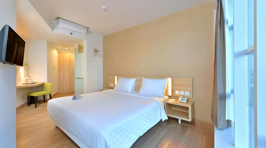 Whiz Prime Hotel Hasanuddin Makassar-8 of 30 photos