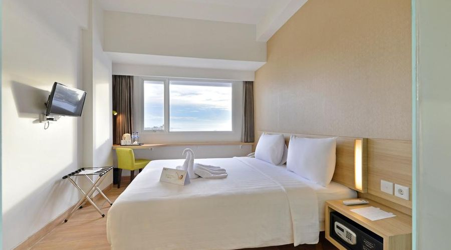 Whiz Prime Hotel Hasanuddin Makassar-10 of 30 photos