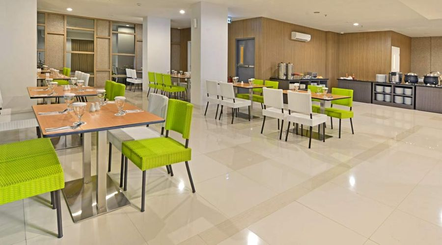 Whiz Prime Hotel Hasanuddin Makassar-23 of 30 photos