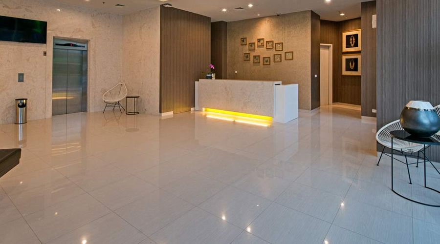 Whiz Prime Hotel Hasanuddin Makassar-25 of 30 photos