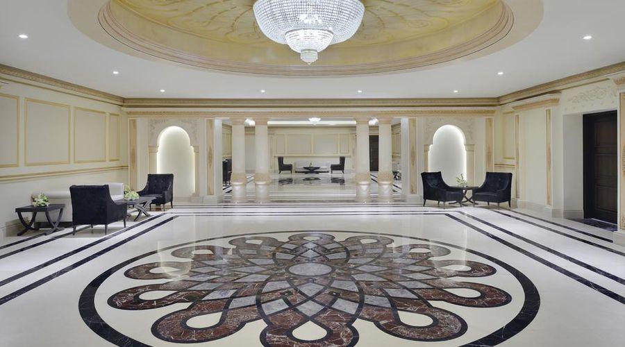 Voco Riyadh- An IHG Hotel -11 of 46 photos