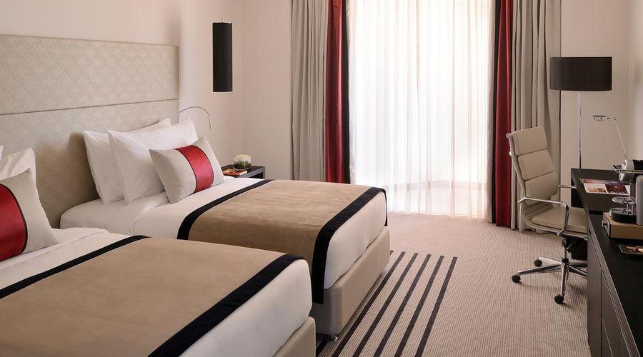 Voco Riyadh- An IHG Hotel -17 of 46 photos