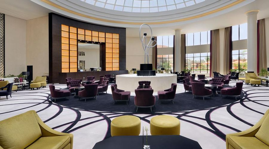 Voco Riyadh- An IHG Hotel -20 of 46 photos
