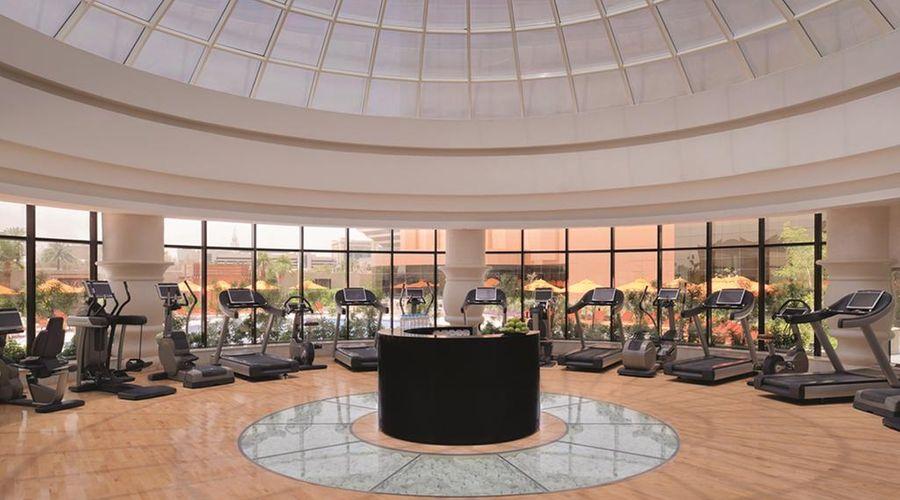 Voco Riyadh- An IHG Hotel -21 of 46 photos