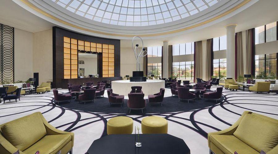 Voco Riyadh- An IHG Hotel -26 of 46 photos