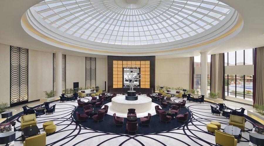 Voco Riyadh- An IHG Hotel -27 of 46 photos