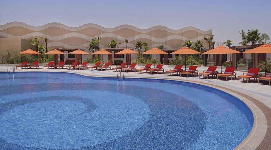 Voco Riyadh- An IHG Hotel -28 of 46 photos