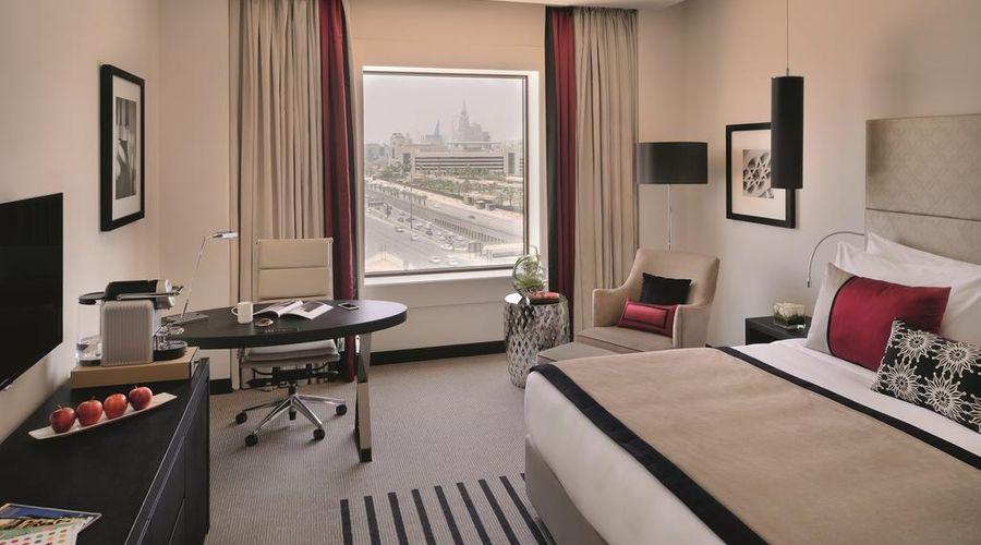Voco Riyadh- An IHG Hotel -34 of 46 photos
