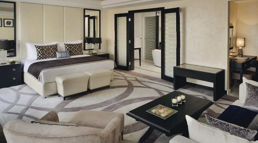 Voco Riyadh- An IHG Hotel -44 of 46 photos