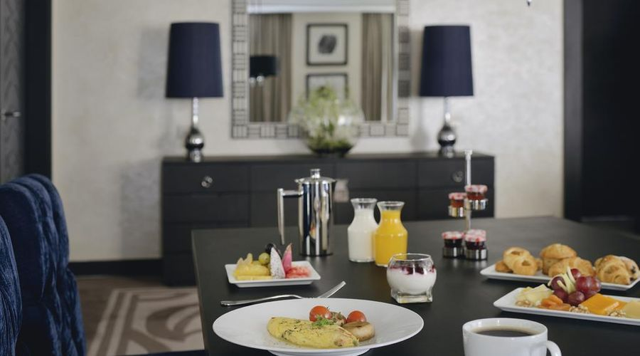 Voco Riyadh- An IHG Hotel -45 of 46 photos