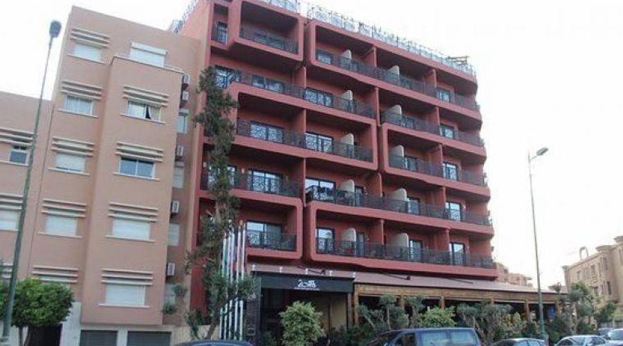 فندق بوتيك دوسيال-1 من 46 الصور