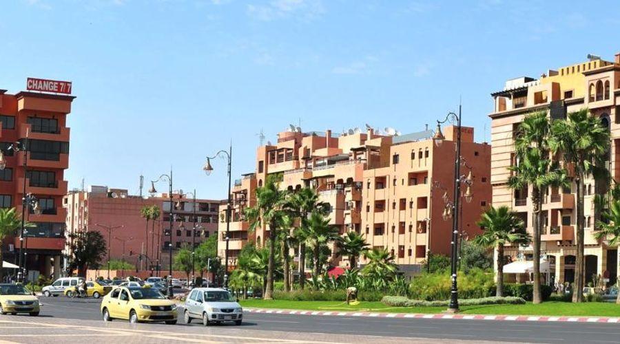 فندق بوتيك دوسيال-30 من 46 الصور