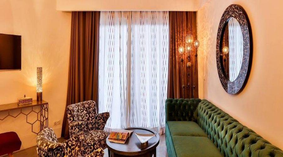 فندق بوتيك دوسيال-18 من 46 الصور