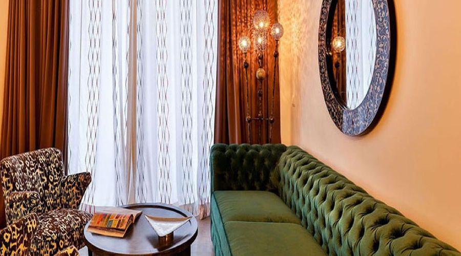 فندق بوتيك دوسيال-21 من 46 الصور