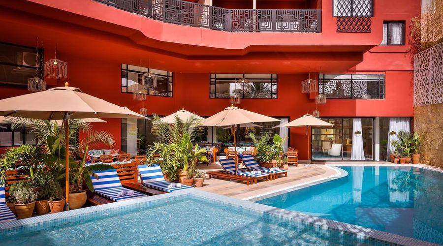 فندق بوتيك دوسيال-39 من 46 الصور