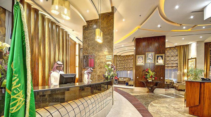 فندق إيلاف كندة-4 من 42 الصور