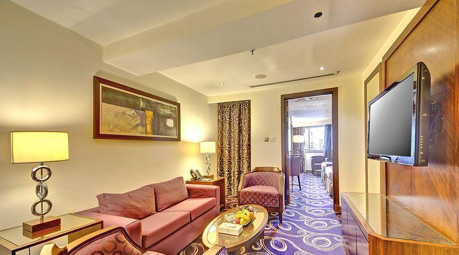 فندق إيلاف كندة-12 من 42 الصور