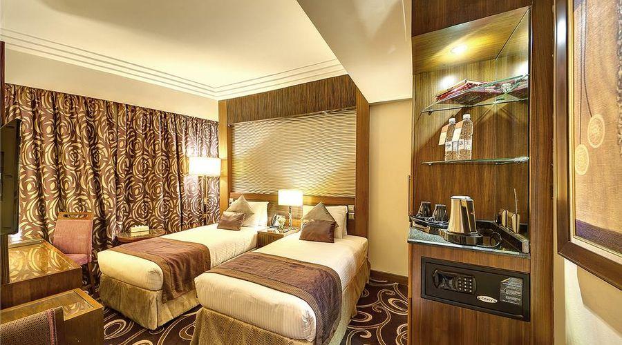 فندق إيلاف كندة-16 من 42 الصور