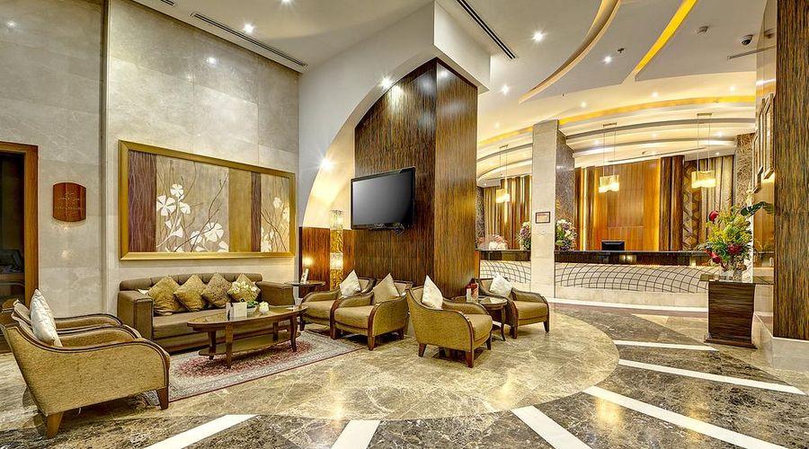 فندق إيلاف كندة-5 من 42 الصور