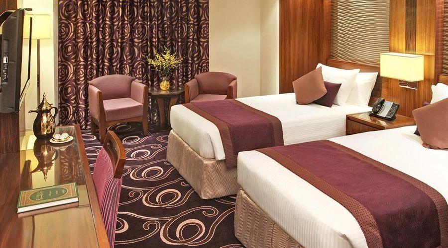 فندق إيلاف كندة-25 من 42 الصور