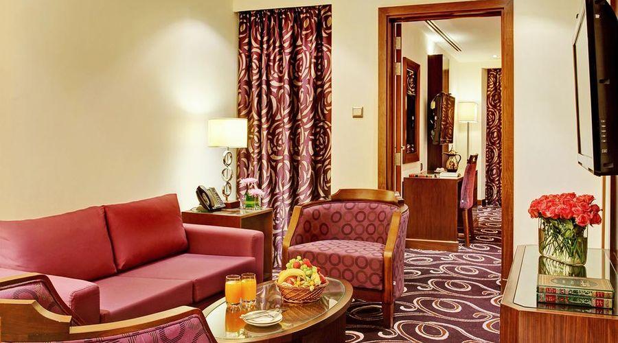 فندق إيلاف كندة-27 من 42 الصور