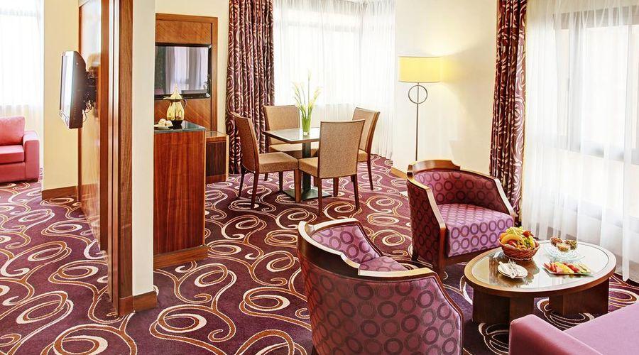 فندق إيلاف كندة-28 من 42 الصور