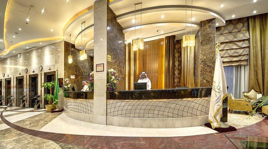 فندق إيلاف كندة-6 من 42 الصور