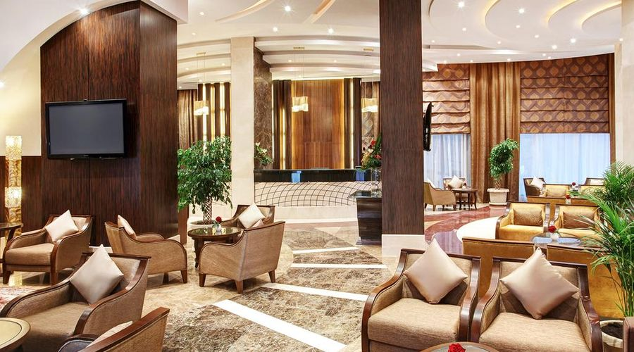 فندق إيلاف كندة-29 من 42 الصور