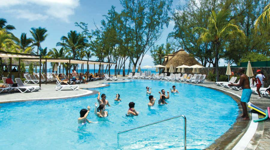 Riu Le Morne - All Inclusive - Adults only-20 of 24 photos