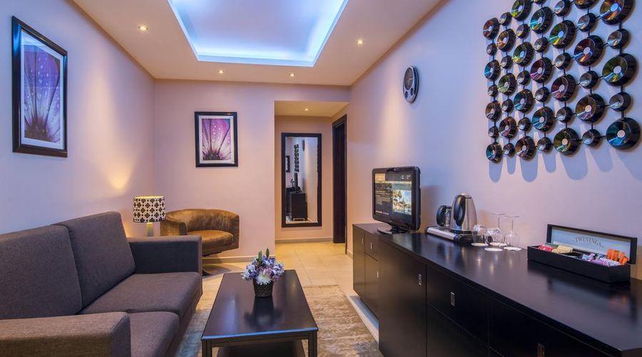 فندق مفرق أبوظبي-12 من 42 الصور