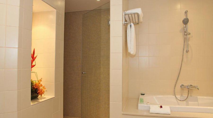 فندق مفرق أبوظبي-23 من 42 الصور