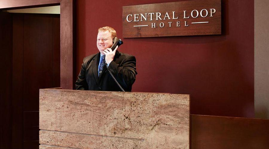 Central Loop Hotel-10 of 36 photos