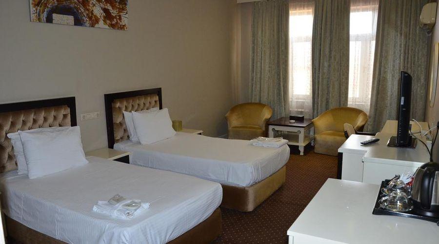 Astoria Baku Hotel-4 of 40 photos