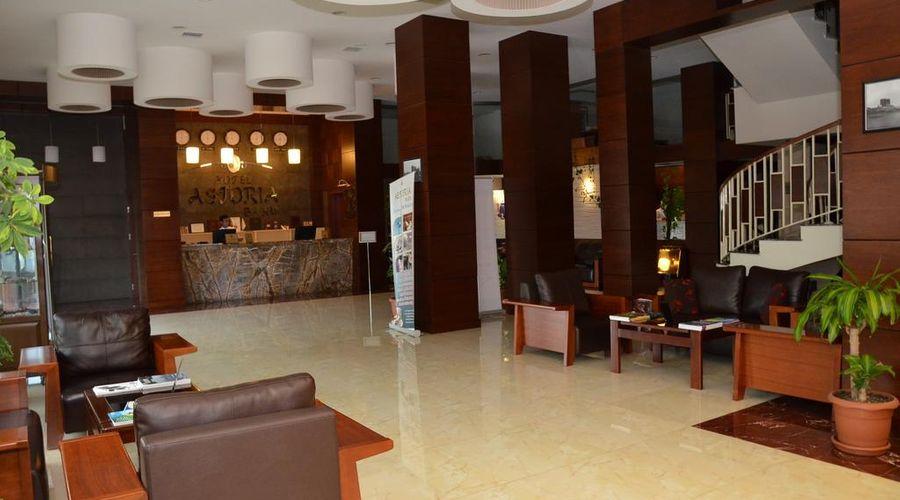 Astoria Baku Hotel-18 of 40 photos