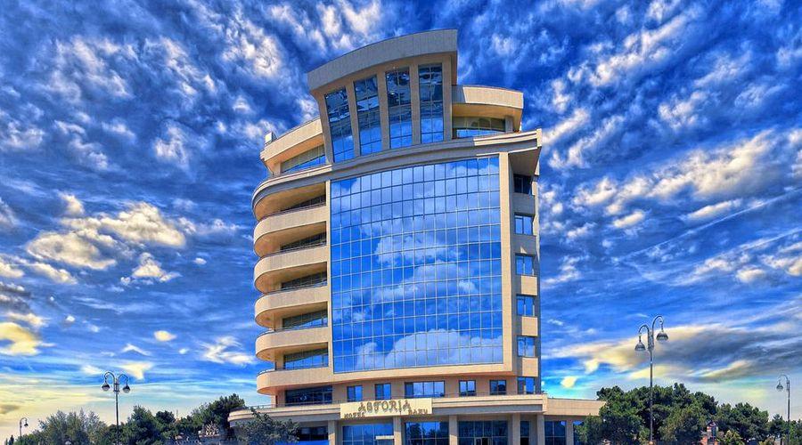 Astoria Baku Hotel-1 of 40 photos