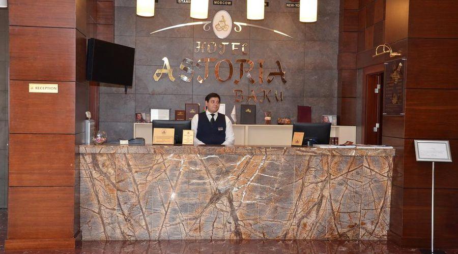 Astoria Baku Hotel-23 of 40 photos